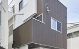 西宮市門戸荘B 【新築戸建 5,580万円】