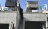 神戸市東灘区住吉山手5丁目B 【新築戸建 3,480万円】